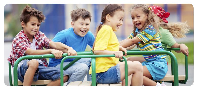 La socialización del niño