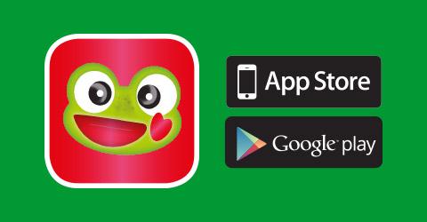 App Calmatopic