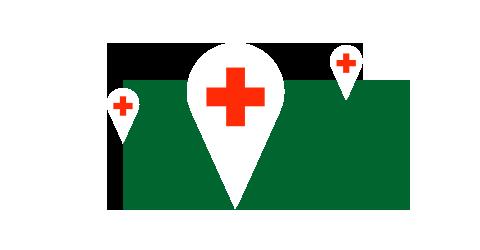 Localizador de farmácias