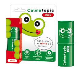 Calmatopic stick