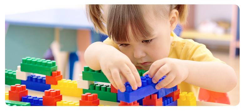 O desenvolvimento motor dos nossos filhos