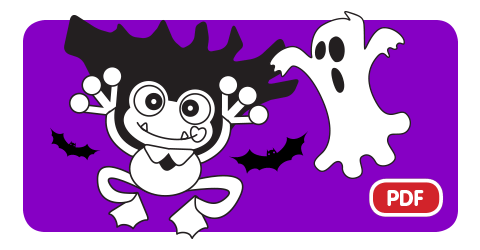 Calmatopic Halloween