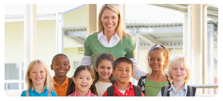 Prepare o regresso à escola da forma mais saudável