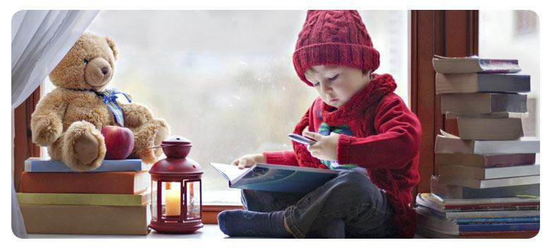 Escribiendo la carta a los Reyes Magos (I)