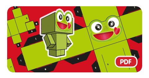 Cubeecraft Calmatopic