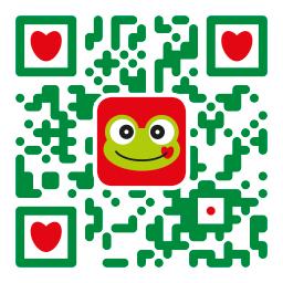 QR App Calmatopic