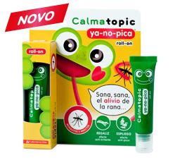 Calmatopic YA-NO-PICA