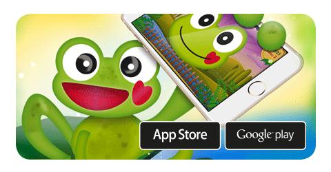 ¡Descubre el divertido mundo de la App Calmatopic!
